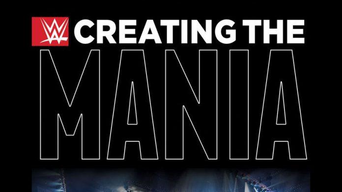 Creating the Mania