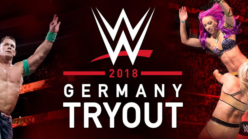 wwe holding tryouts in germany this november interviews following raw in toronto wwe news and. Black Bedroom Furniture Sets. Home Design Ideas