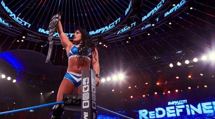 8/30 Impact Wrestling Ratings