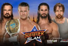 WWE Summerslam PPV