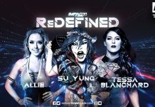 Impact Redefined Preview