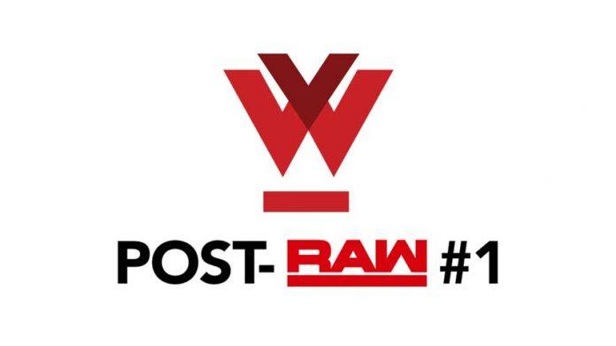 Post-RAW #1