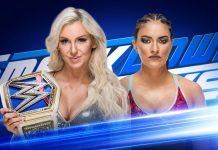 Charlotte Flair vs. Sonya Deville Smackdown