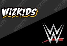WizKids and WWE