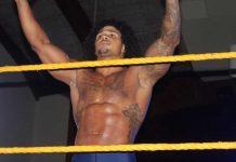 NXT debut