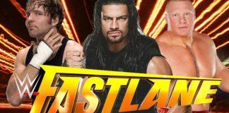 WWE fastlane results 2016