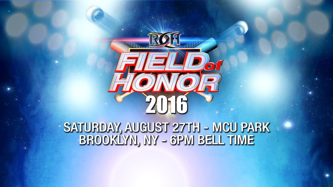 ROH Field of Honor