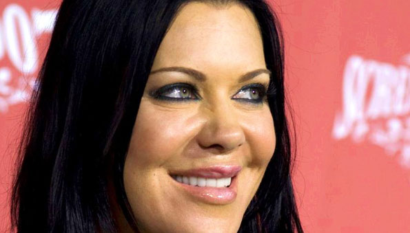 WWE issues statement about the passing of Chyna