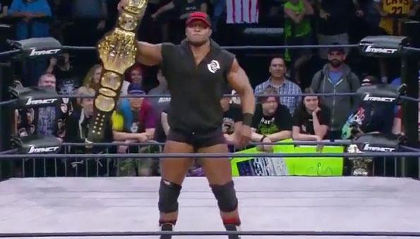 TNA Impact Wrestling Results