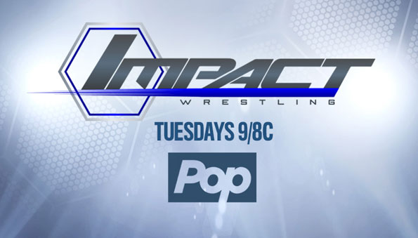 TNA Impact Wrestling taping results