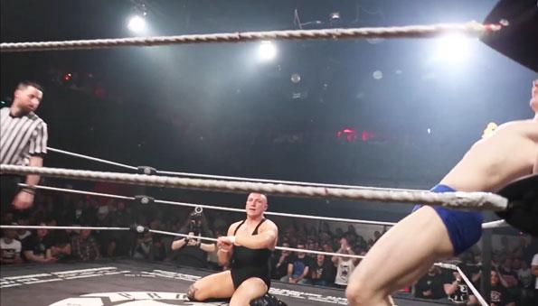 WWE Global Cruiserweight Series