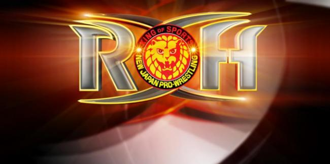 Ring of Honor New Japan