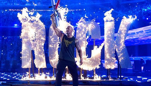 WrestleMania 32 Review