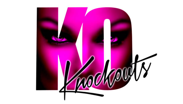 TNA One Night Only Knockouts Knockdown