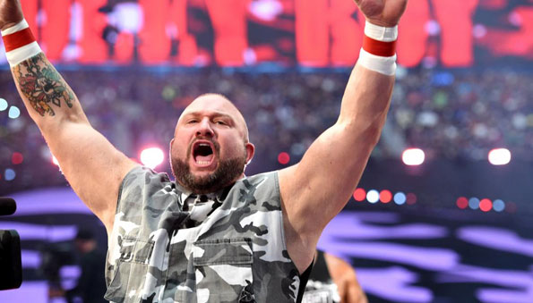 WrestleMania 32 Kickoff Show