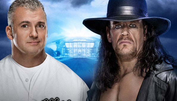 Predictions for WrestleMania 32