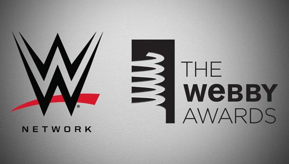 WWE Network wins Webby Award