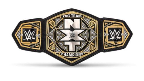NXT Tag Team Championships