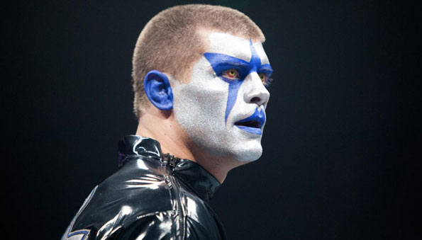 WWE announces the release of Cody Rhodes