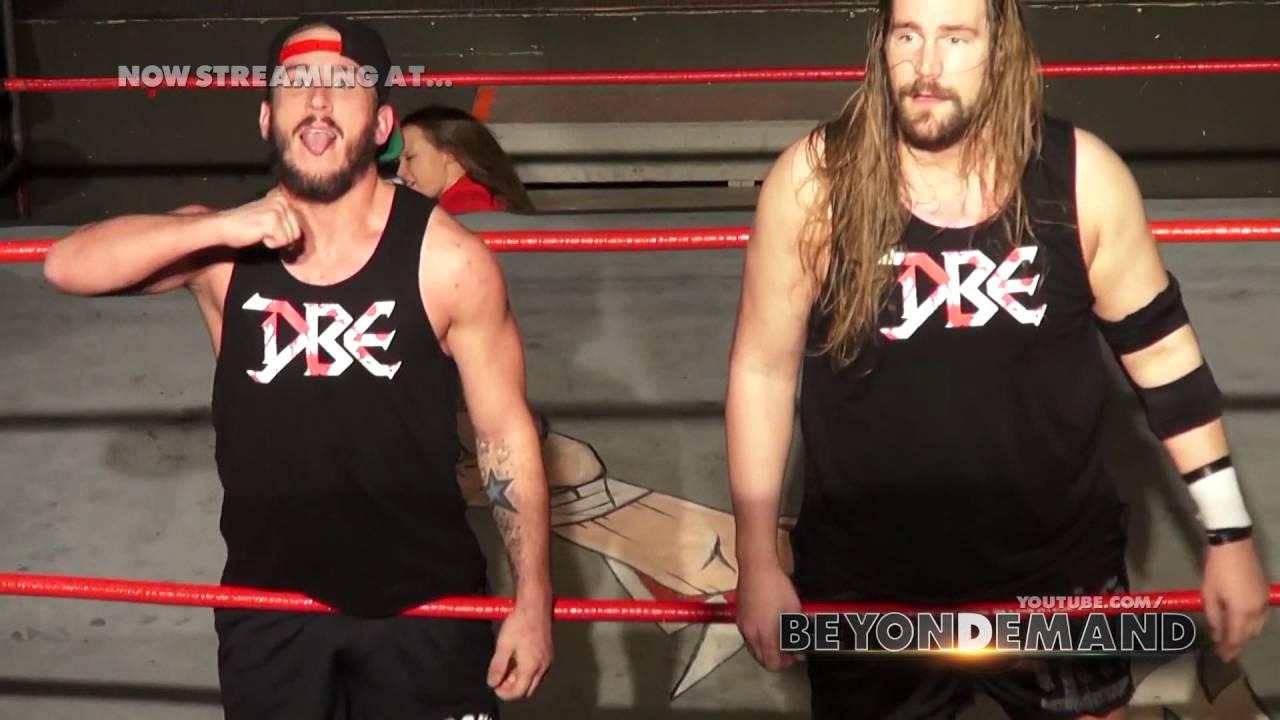 Indy Wrestling Videos