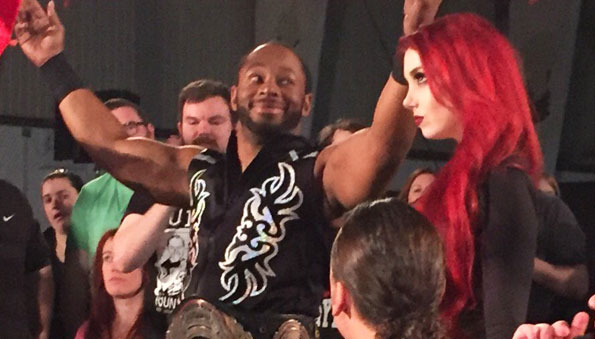 Ring of Honor Results: Warwick, Rhode Island