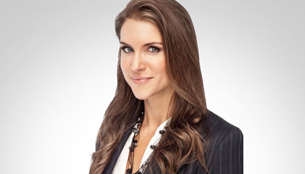 Stephanie McMahon announces new autobiography