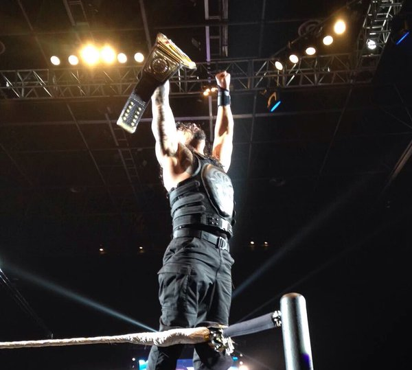 WWE Live Results: Springfield, Illinois