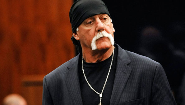 Gawker files for bankruptcy