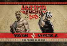 Ultima Lucha Dos