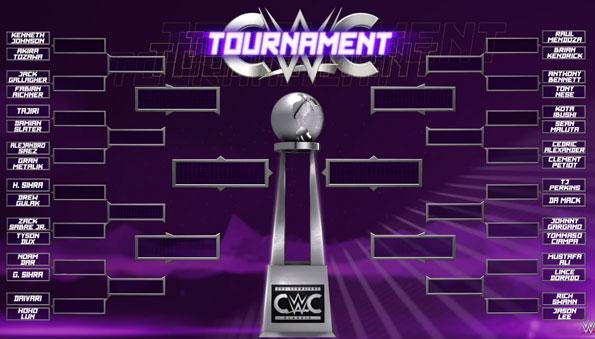 WWE Cruiserweight Classic