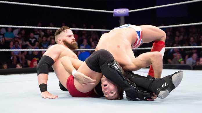 WWE Cruiserweight Classic Review