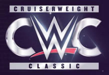 WWE Cruiserweight Classic Results 7/20/16