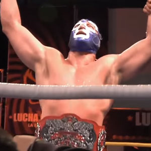 Lucha Mexico Documentary Review
