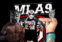 Mucha Lucha ATL The Reckoning