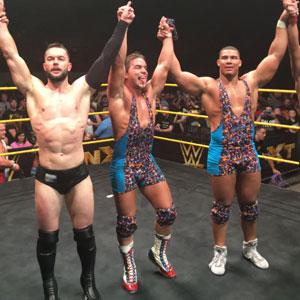 NXT Live Results: Louisville, Kentucky