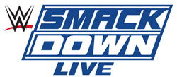 WWE Smackdown Live Results 7/19/16