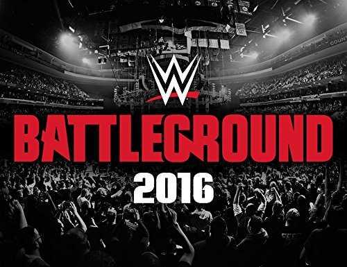WWE Battleground Kickoff