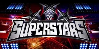 WWE Superstars taping results