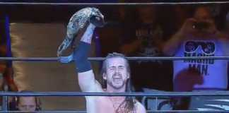 ROH Death Before Dishonor XIV Results