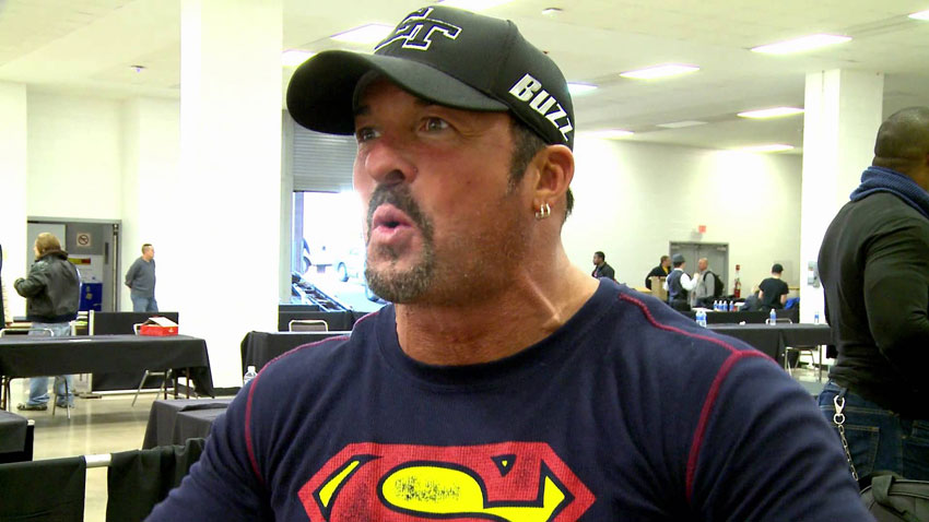 Buff Bagwell Says WWE Denied His Rehab Request, Update After Arrest