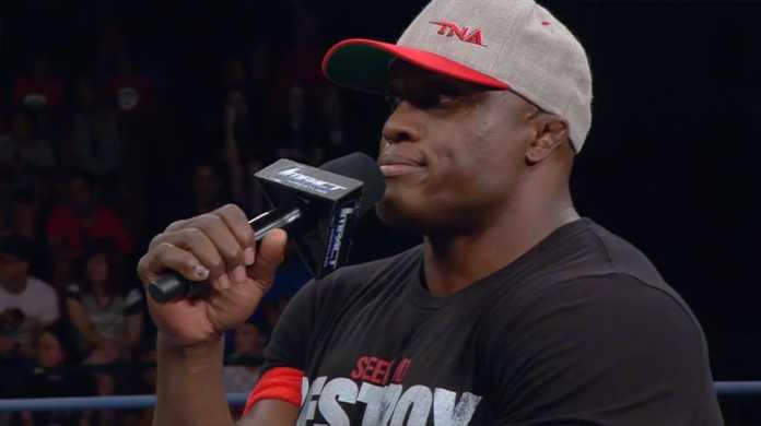 Impact Wrestling on Pop TV