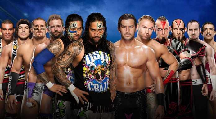 WWE SummerSlam Kickoff