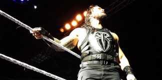 WWE Live Results: Stockton, California