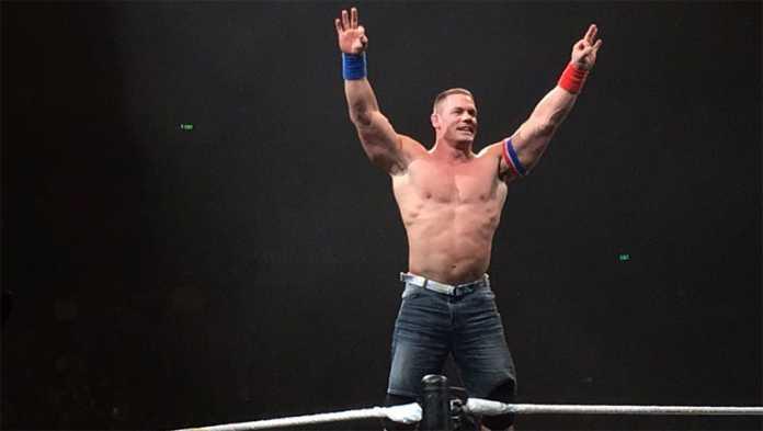 WWE Live Results: Sydney, Australia