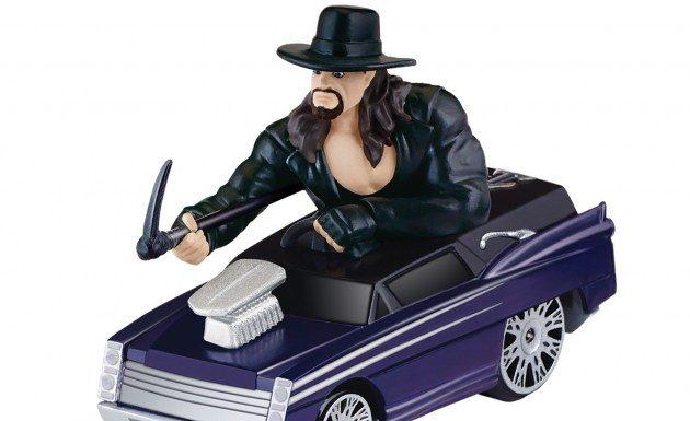 WWE Playmates Toys