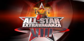 ROH All-Star Extravaganza VIII PPV Results