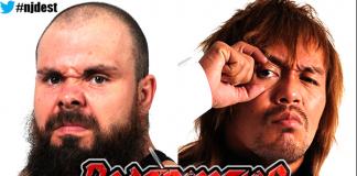 NJPW Destruction iPPV Results