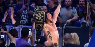 WWE Backlash Review