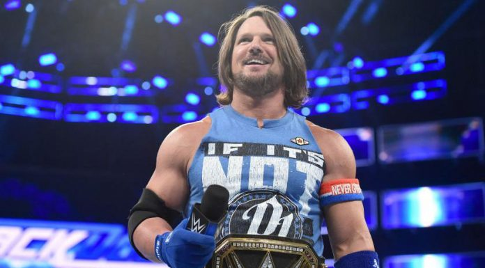 WWE Smackdown Review
