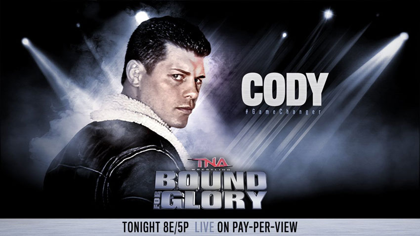 TNA Bound For Glory